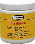 Durvet Duracream Jar 1Lb