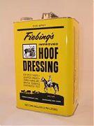 Fiebing Company Hoof Dressing 1 Gallon