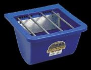 Miller Mfg Foal Feeder Blue 9 Quart