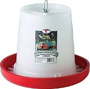 Miller Mfg Plastic Hang Feeder 11Lb