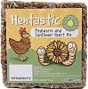 Unipet USA Hentastic Mealworm And Sunflower Heart Pie